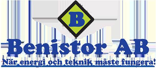 Benistor AB